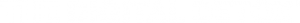 THE DIGITAL DETOX® | Logo negativ