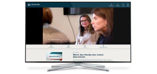 29. November 2017 | Bayrischer Rundfunk: Die Story - Wenn das Handy das Leben übernimmt