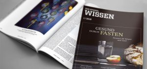 19. und 20. Februar 2018 | SPIEGEL WISSEN, SPIEGEL ONLINE und SPIEGEL+: Digitalfasten und Entzug - Einmal Leben ohne Pling!