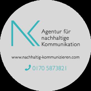 Logo von Agentur für nachhaltige Kommunikation