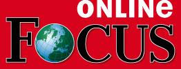Logo von FOCUS online