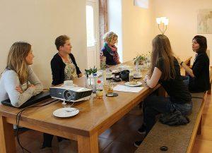 1. Digital Detox Camp in Deutschland | Foto: Susann C. Schwarz