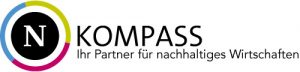 N-Kompass Magazin Logo für THE DIGITAL DETOX®