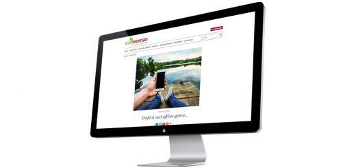 30. November 2017 | ecowoman.de: Digital Detox - Einfach mal offline gehen ...