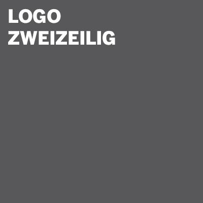 THE DIGITAL DETOX® | Logo zweizeilig
