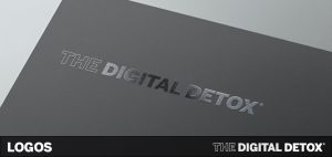 THE DIGITAL DETOX® | Logos