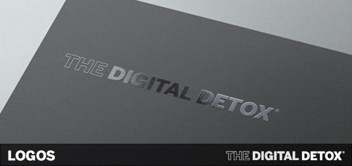 THE DIGITAL DETOX® | Logos